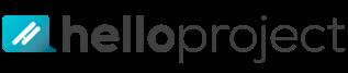 Hello Project Logo